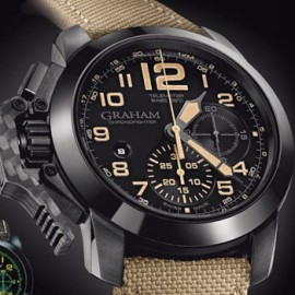 שעון Chronofighter Oversize